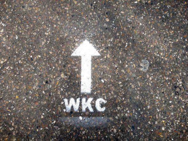 WKC 2011 Direction