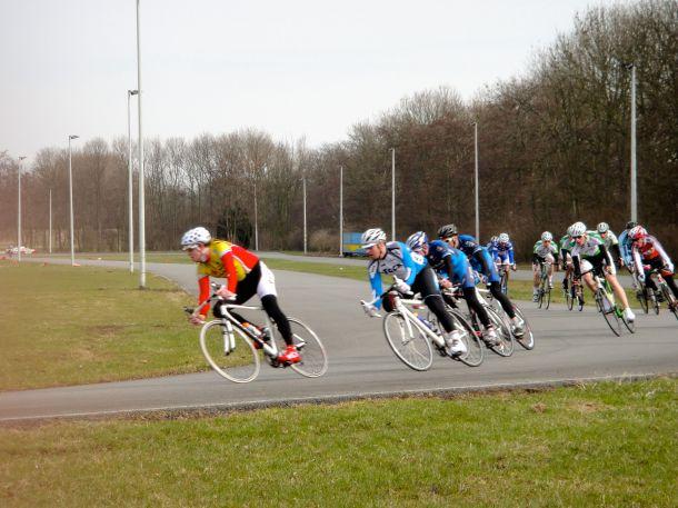 WKC 2011 RWC Ahow Racetrack