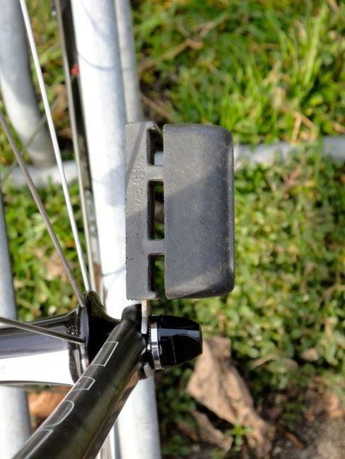 WKC 2011 Transponder