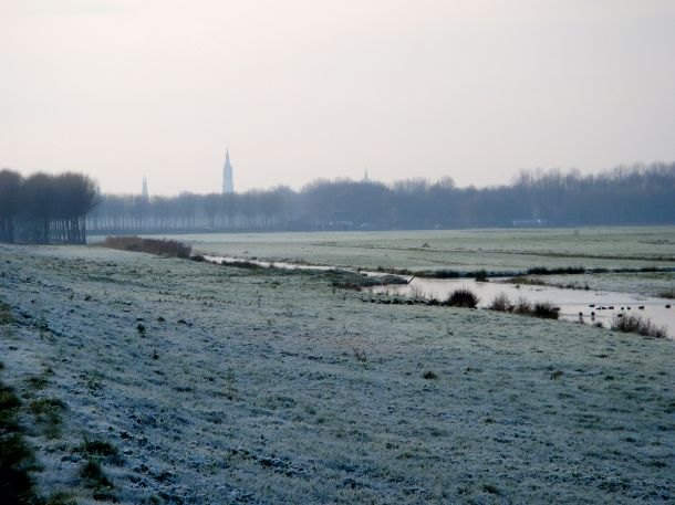 Delft Distant View