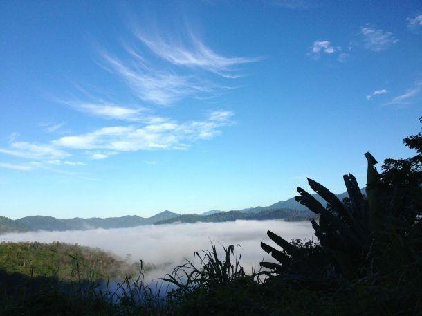 Hulu Langat Mist 01