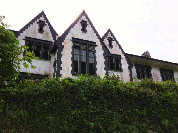 Fraser's Hill - Gap Rest House