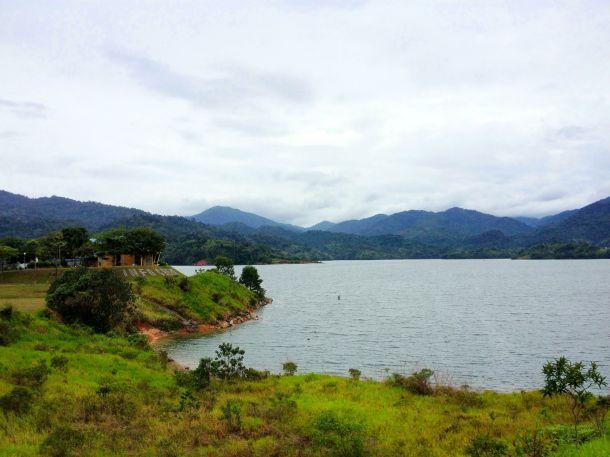 Fraser's Hill - Sungai Selangor Dam