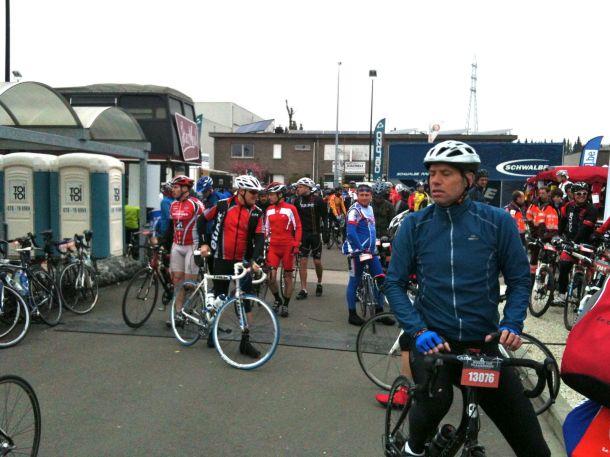 RVV 2012 Start