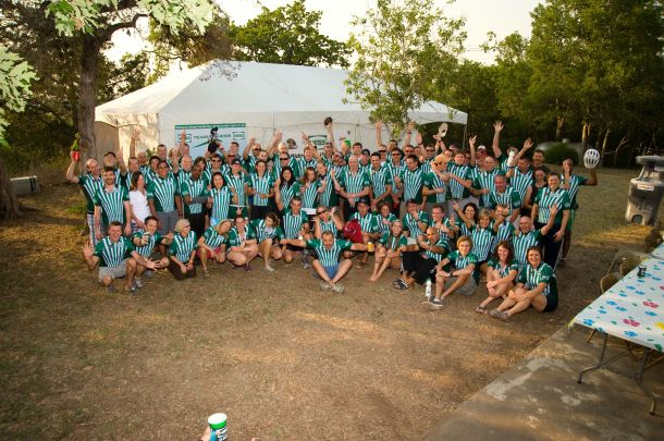 MS150 2011 Hess Group 02