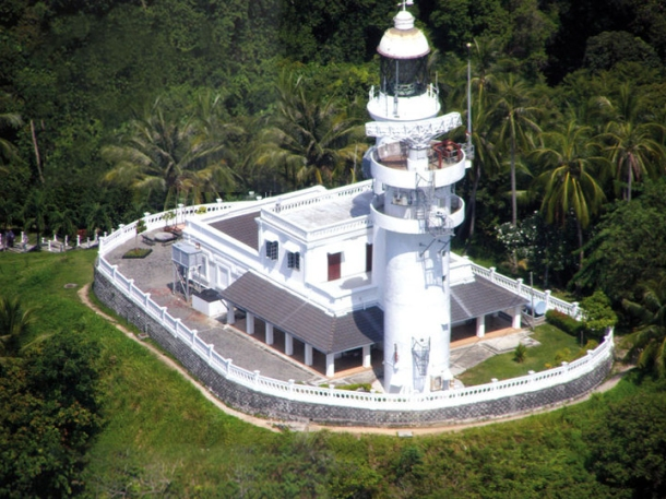 Tanjung Tuan Lighthouse 05
