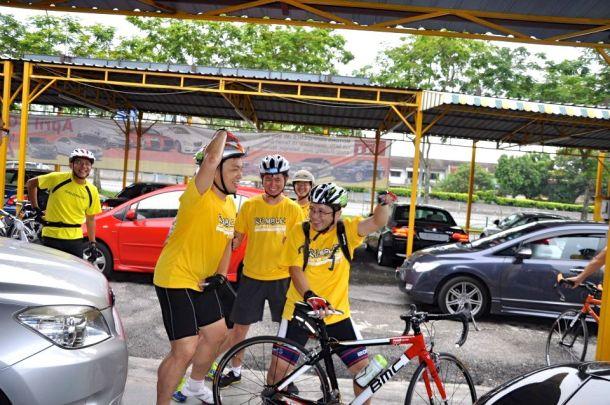 Photo courtesy of Van's Urban Bicycle Company
