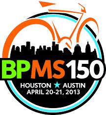 BP MS150 2013