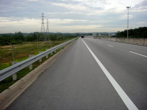 KL _ Kuala Selangor Highway