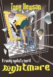 A Racing Cyclists
