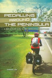 Pedalling Around