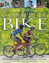 The Complete Bike Book
