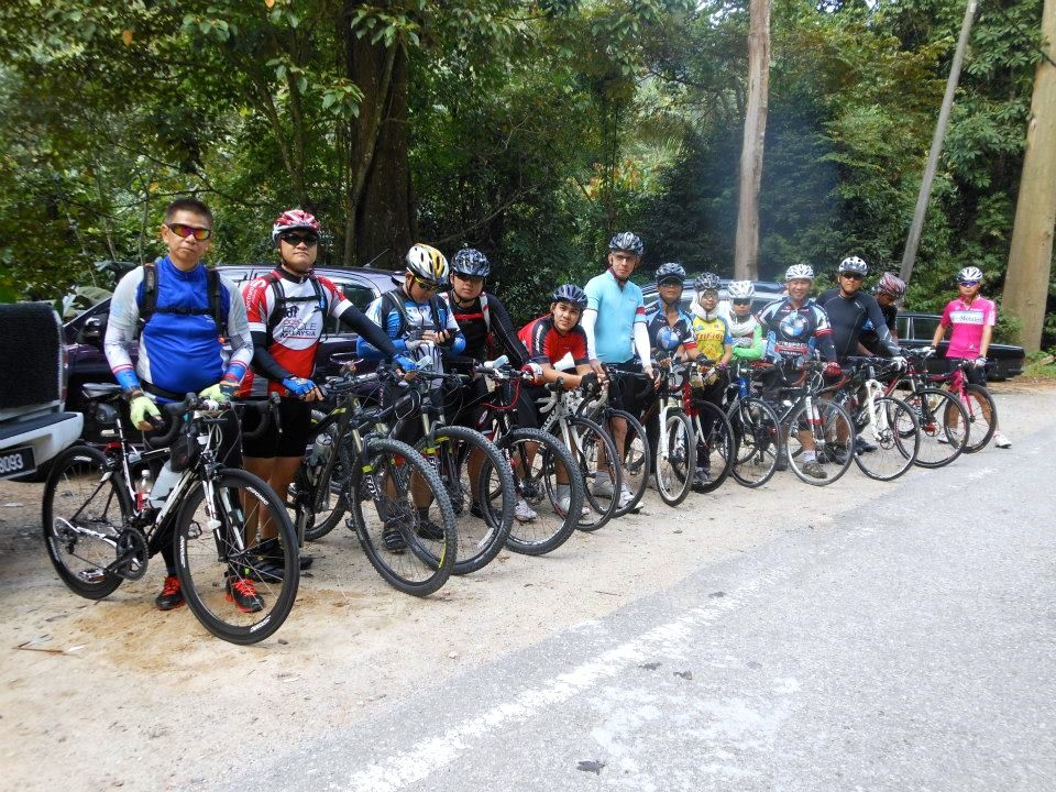 Cameron Highlands Ready to Roll