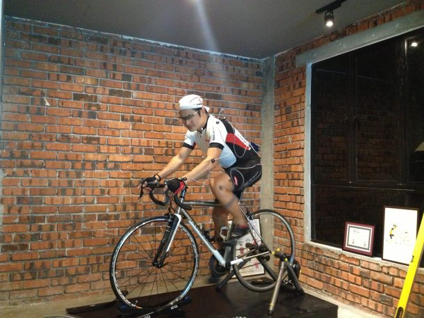 Marco Bike Fit