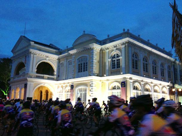 CFAL Penang Town Hall