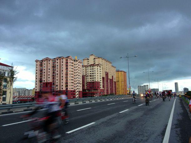 CFAL Tun Dr Lin Chong Eu Highway