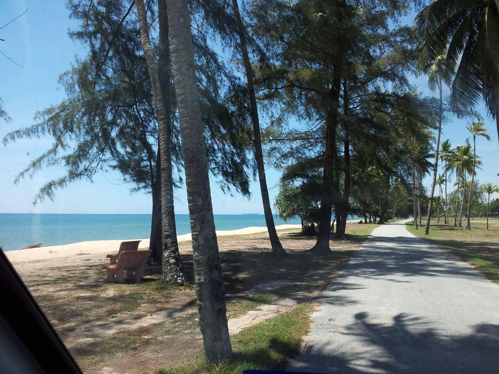 Photo courtesy of Terengganu Century Ride