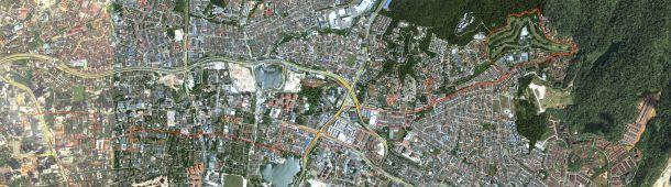 Kelab Darul Ehsan Ride Satellite