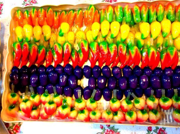 Samila Century 2013 Sweets