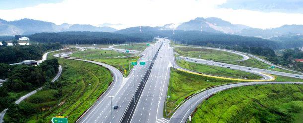 Shimano Highway Challenge LEKAS Interchange