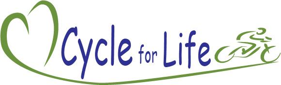 Cycle for Life Logo (Triathlon Malaysia)