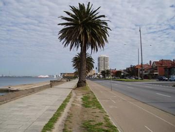 Photograph courtesy of Bicyclenetwork.com.au
