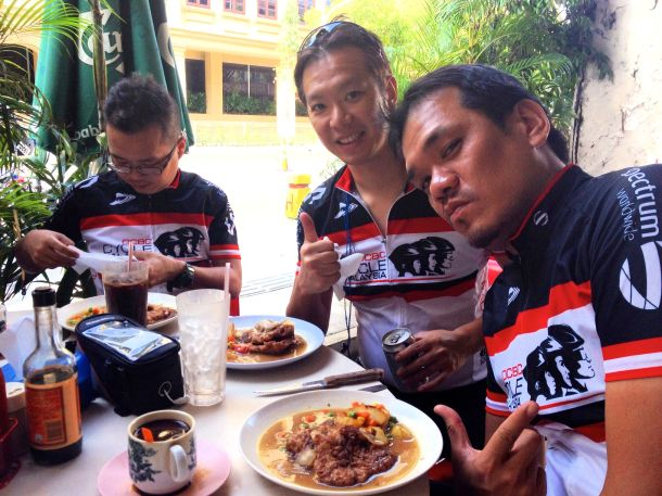 OCBC Cycle Malaysia 2014 01