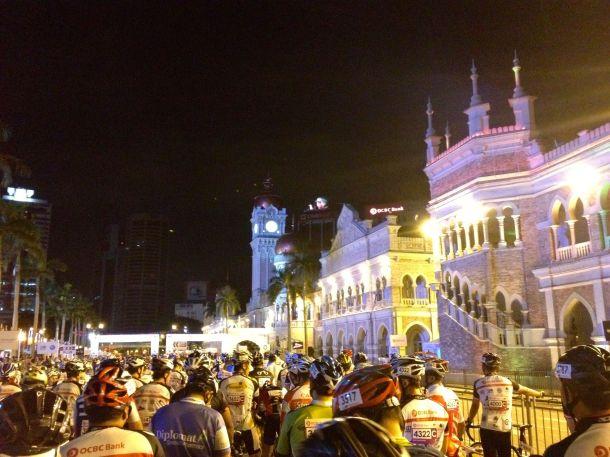 OCBC Cycle Malaysia 2014 03