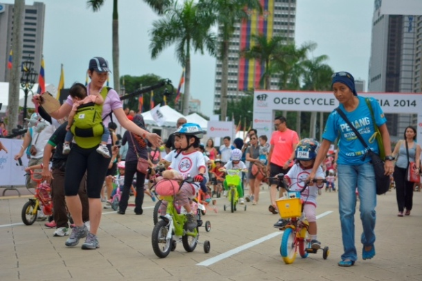 Photograph courtesy of ocbc.cyclemalaysia.com.my