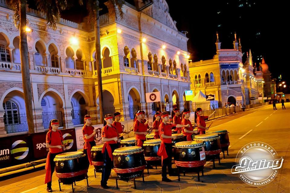 OCBC Cycle Malaysia 2014 06