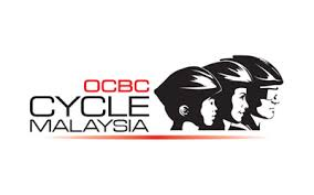OCBC Cycle Malaysia 2014 Logo