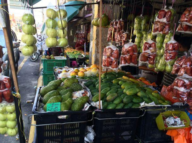JMFR 2014 Bidor Fruit