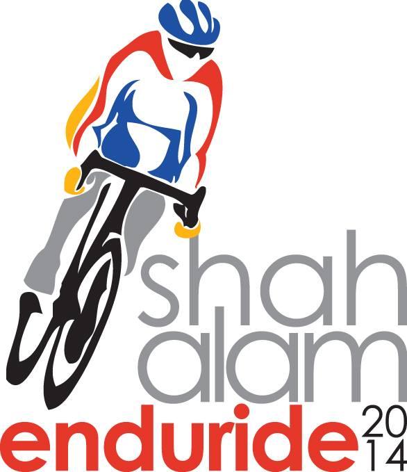 Shah Alam Enduride 2014 Banner