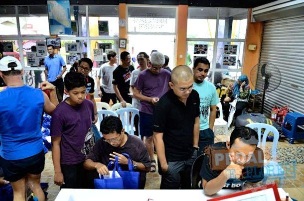 Shah Alam Enduride 2014 Collection