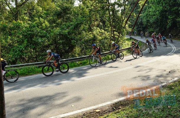 Shah Alam Enduride 2014 Road 1 (Pedal Explorer)