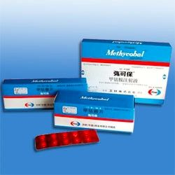 Methycobal 500mg
