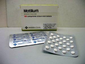 Motilium 10mg