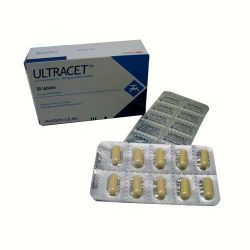 Ultracet 375mg