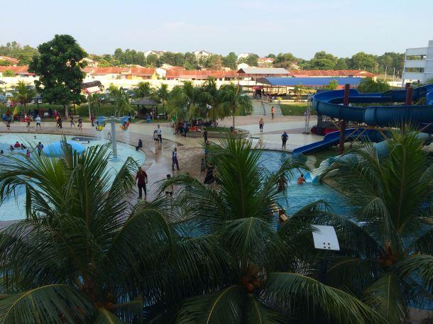 MCR 14 Bayou Lagoon