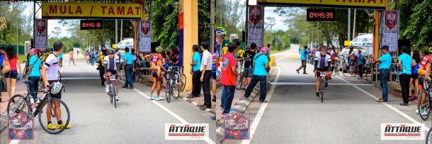 Photographs courtesy of Attaque