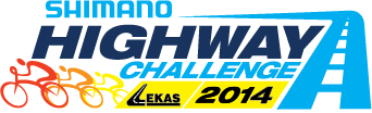 SHIMANO_HighwayChallenge_2014 website logo