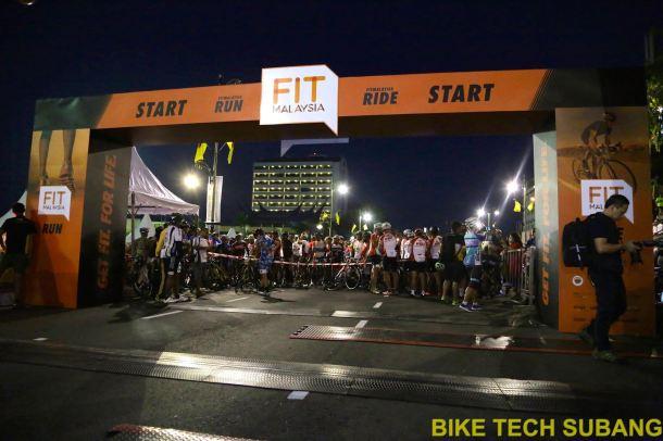 Photograph courtesy of Bike Tech Subang