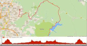 Hulu Langat Route