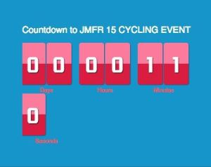 Janamanjung 2015 Countdown