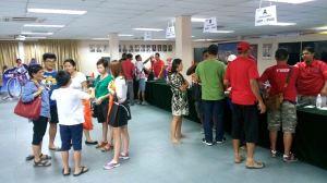 Janamanjung Registration 2 TNBJSB