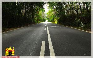 Kelantan Century 2015 KM40 Road