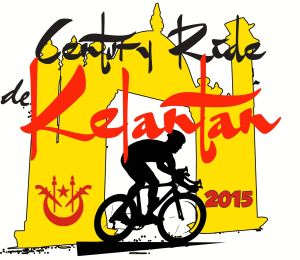 Kelantan Century 2015 Logo