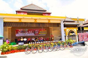 Kelantan Century 2015 Lucky Draw
