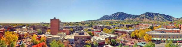 Cognoscenti Boulder Downtown