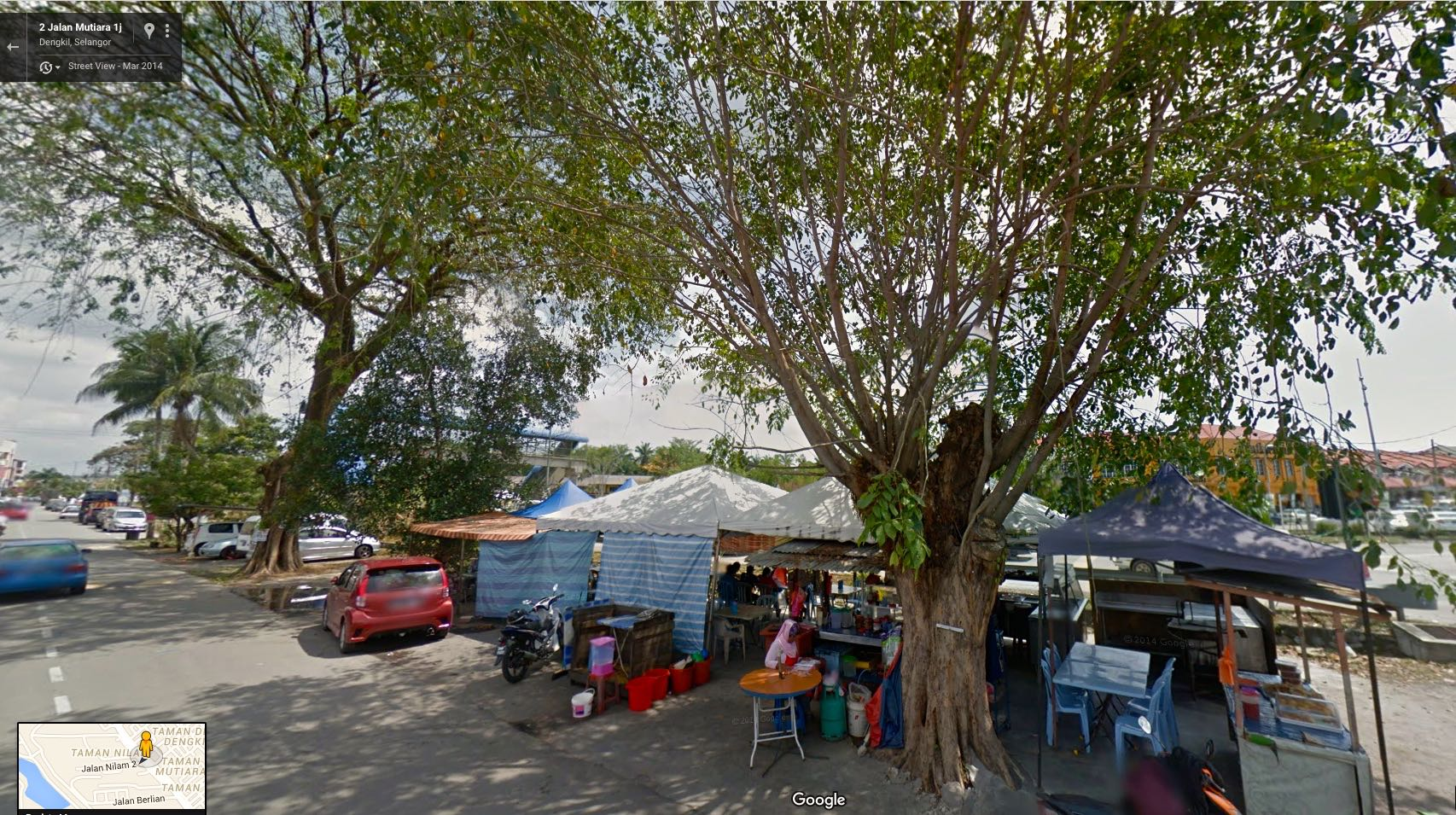 Photograph courtesy of Google Maps